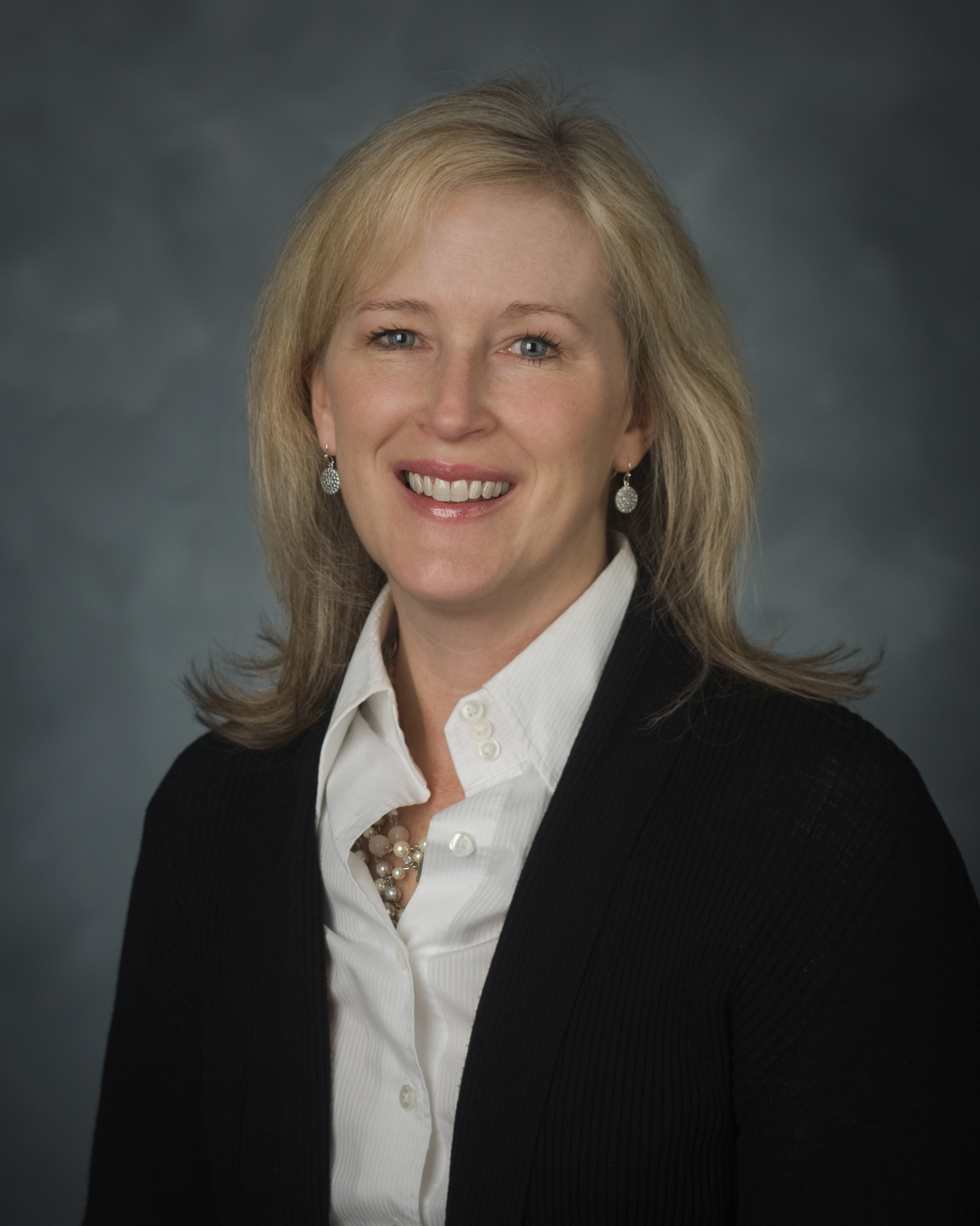 This is an image of Heidi Lohmann Vice President of Sales