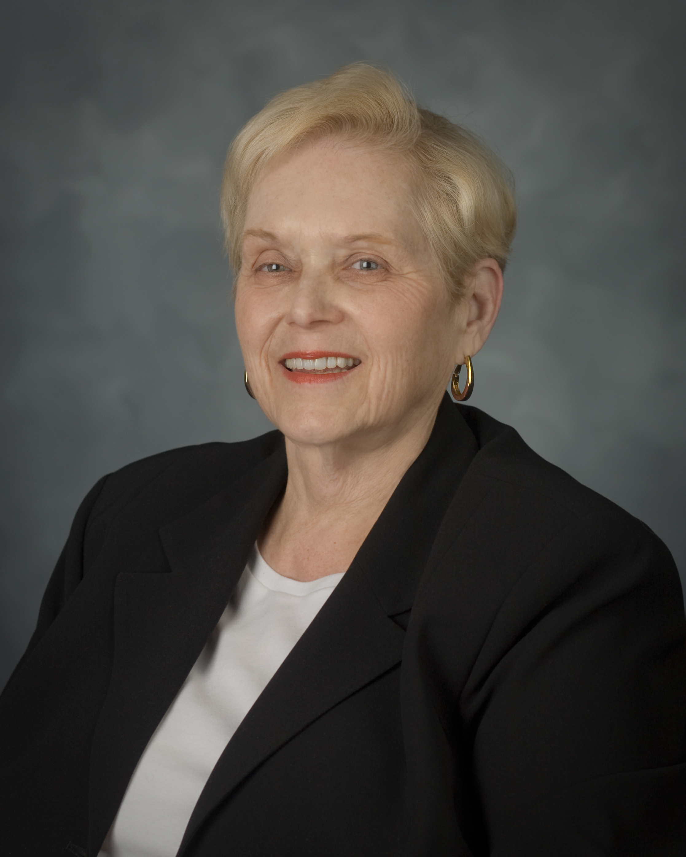 Jeanne Zmich, Vice President of Research