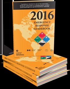 Emergency Response Guidebook - Wikipedia