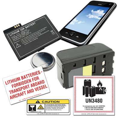 Lithium Battery Training