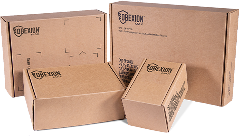 Obexion Max Packaging
