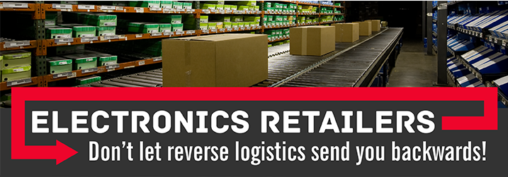 Don't let reverse logistics send you backwards.