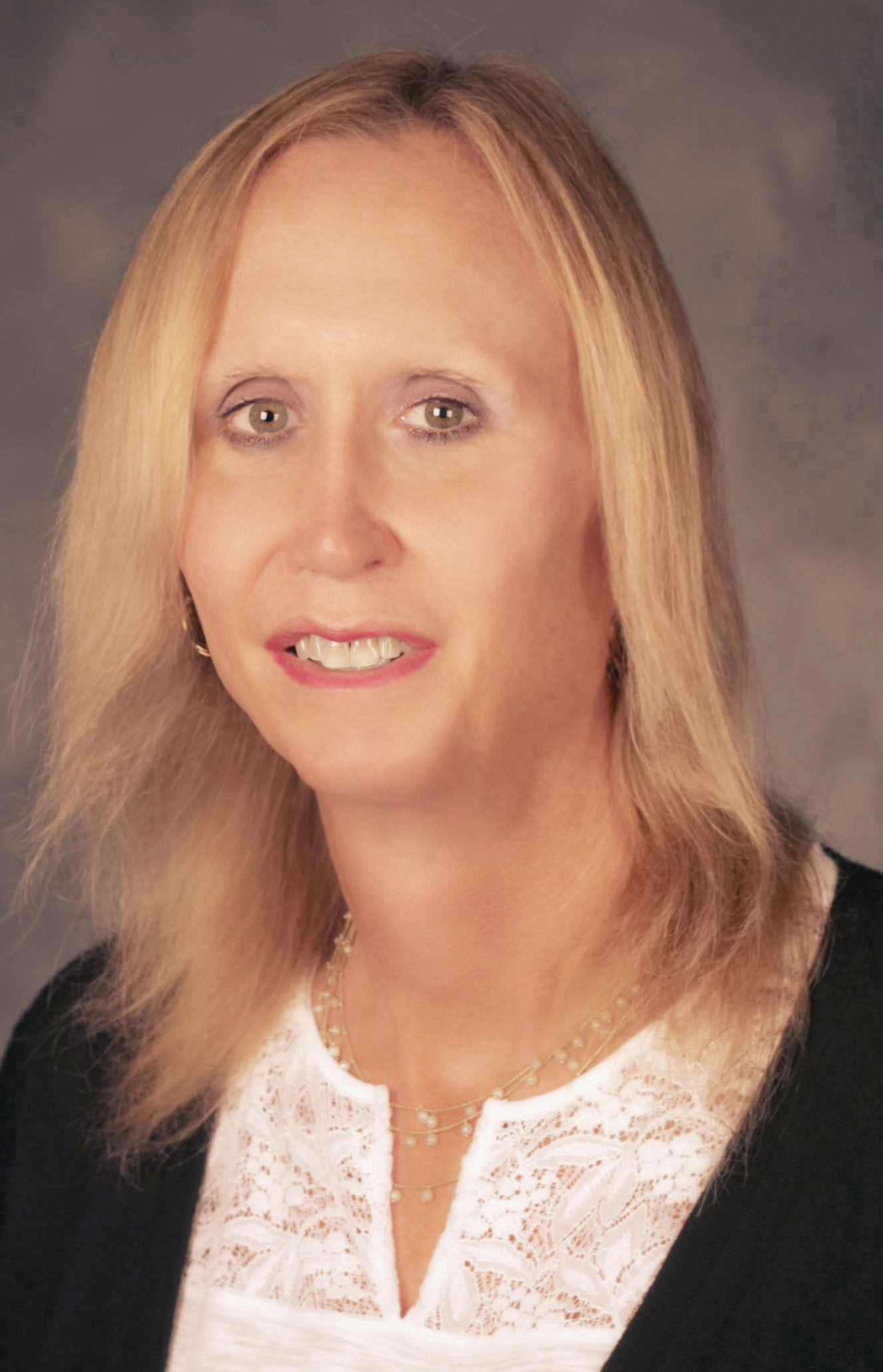 This is an image of Nikki Burgess, Senior Staff Regulatory Specialist