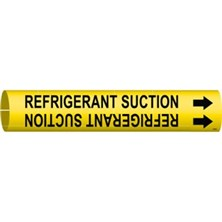 Refrigerant Suction