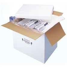 Insulated 1-14 Day Packaging Kits