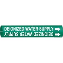 Deionized Water Supply