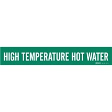 High Temperature Hot Water