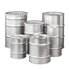 Stainless Steel Seamless Nitric Acid Drums