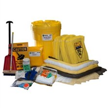 50-Gallon Spill Kits
