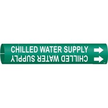Chilled Water Supply