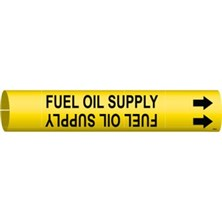 Fuel Oil Supply