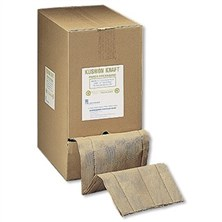Paper Padded Packaging, Coarse