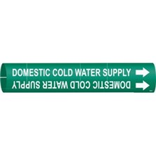 Domestic Cold Water Supply