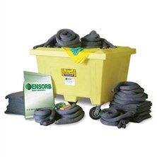 150-Gallon Tote Spill Kits