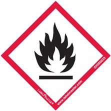 Stay Compliant with Hazcom/GHS Pictogram Labels