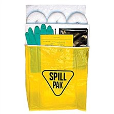 3-Gallon Black Diamond Spill Kits