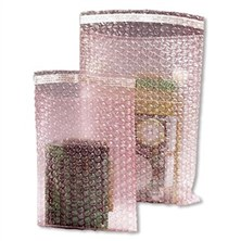 Anti-Static Bubble Wrap® Bags