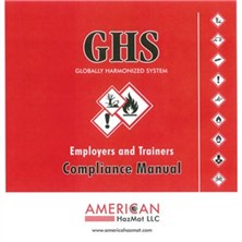 GHS Employers/Trainers Compliance Manuals