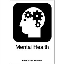 Mental Health Signs