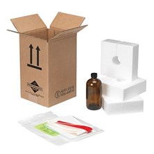 Glass Packaging, 1 x Kits