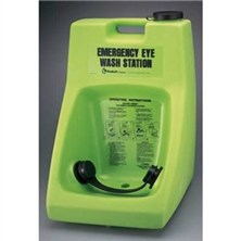 Eyesaline® Porta Stream® Stations