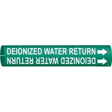 Deionized Water Return