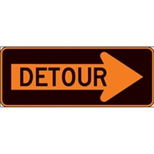 Right Detour