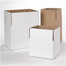 Corrugated Boxes 200-lb.
