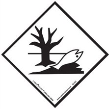Environmentally Hazardous Substance Markings