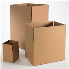 Corrugated Boxes 275-lb.