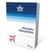 IATA Lithium Battery Handling Guide