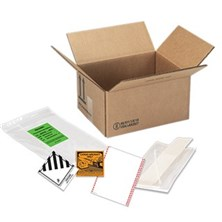 Air Bag Shipping Kits