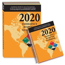 ERG - Emergency Response Guidebook