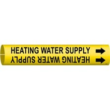 Heating Water Supply