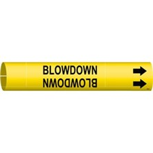 Blowdown