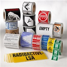 Regulated Markings And Labels