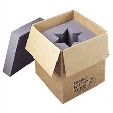 Military Packaging