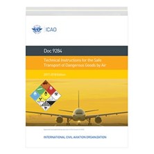 ICAO Technical Instructions