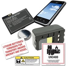 Online Training for Lithium Battery Shipping