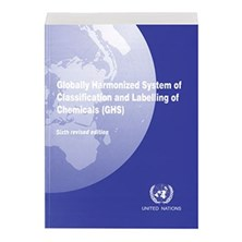 Globally Harmonized System