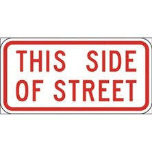 This Side of Street