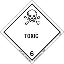 Worded Toxic Labels