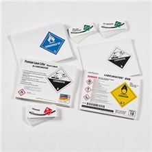 Drum And Cylinder Labels