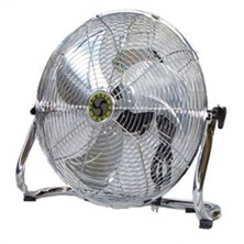 Fans with Steel Stands