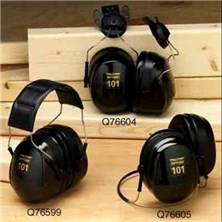 Peltor® Optime 101 Earmuffs