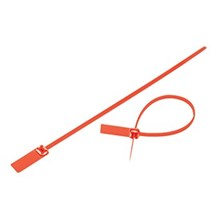 "16"" Plastic Strap Bag Seals"