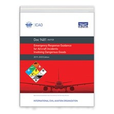 ICAO Emergency Response Guidance for Aircraft Incidents Involving DG