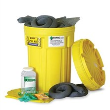 30-Gallon Salvage Drum Spill Kits