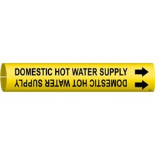Domestic Hot Water Supply