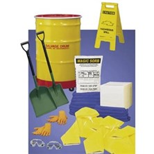 85-Gallon Spill Kit